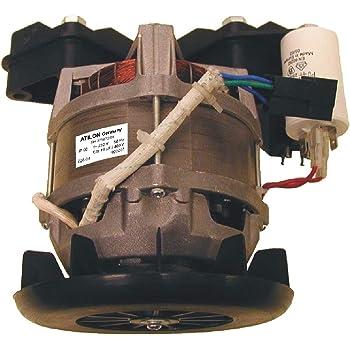 M Power Format SX ATIKA Ersatzteil Comet Profi BM Motor 230V 700W f/ür Betonmischer AKM