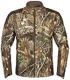 ScentLok Full Season TAKTIX Jacket (Realtree Edge, Large)