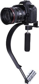 Pro Video Stabilizing Handle Grip for Canon EOS 60Da Vertical Shoe Mount Stabilizer Handle