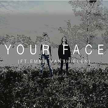 Your Face (feat. Emma Vanthielen)