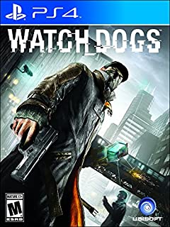 Watch Dogs - PlayStation 4 Standard Edition (B00DOUJIUG)   Amazon price tracker / tracking, Amazon price history charts, Amazon price watches, Amazon price drop alerts