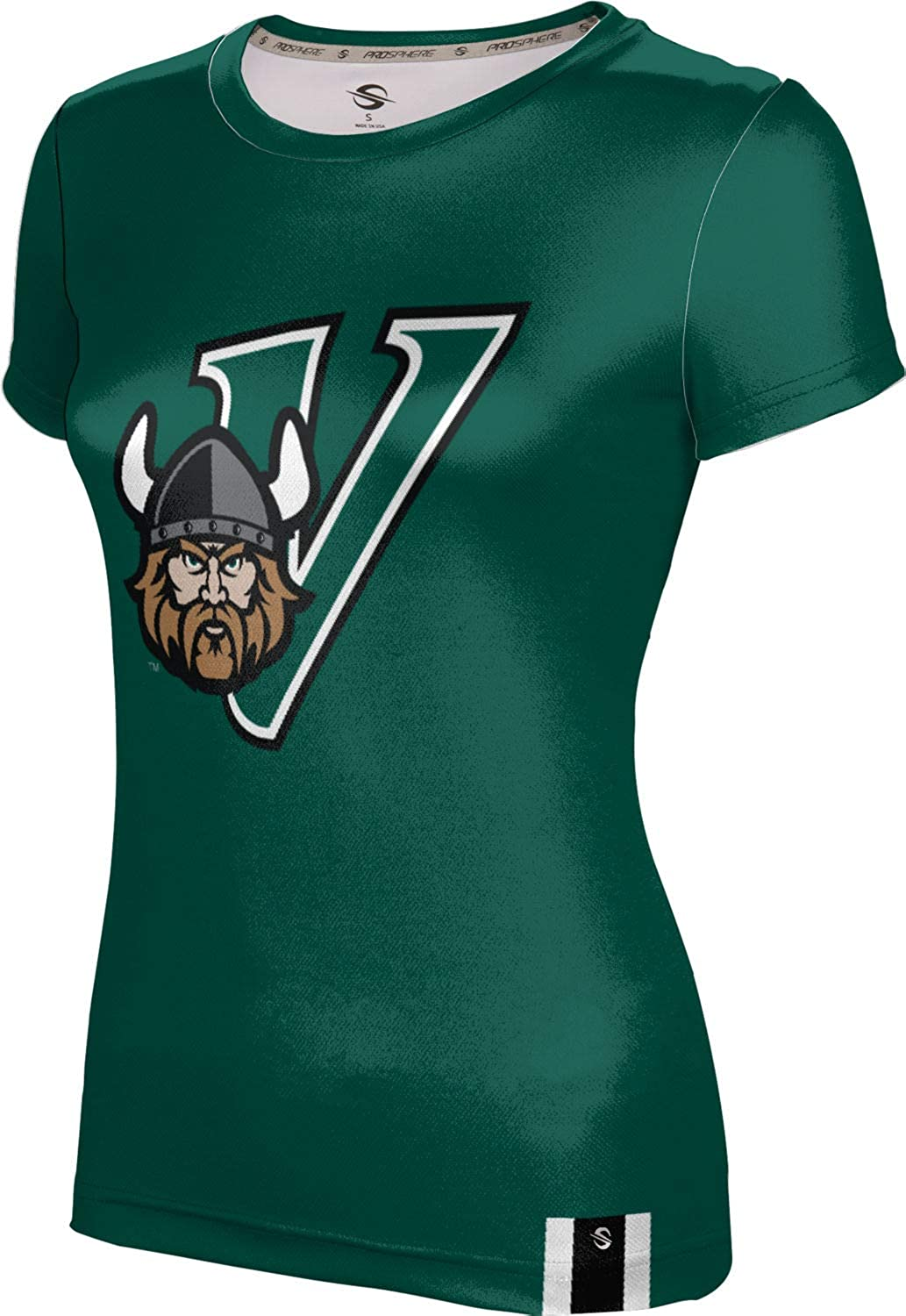 ProSphere Cleveland State University Girls' Performance T-Shirt (Solid)