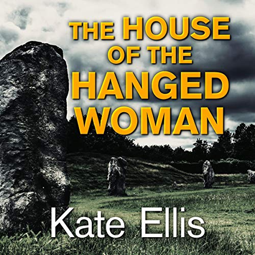 The House of the Hanged Woman cover art
