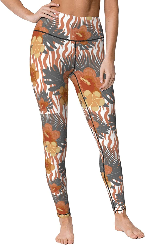 Bison Womens High Waisted Yoga Cheap SALE Start 55% OFF Pants Workou Summer Stretch Soft