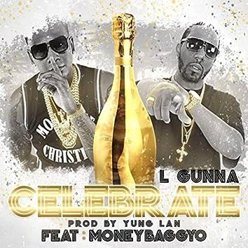 Celebrate (feat. Moneybaggyo)