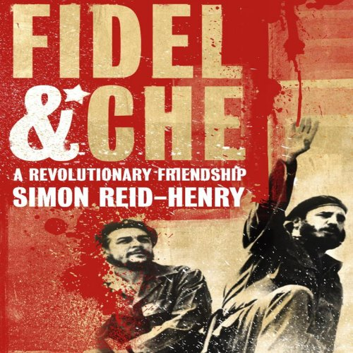 Fidel and Che audiobook cover art