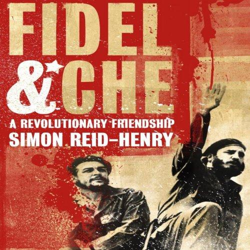 Fidel and Che cover art