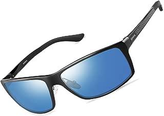 aluminum frame sunglasses