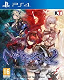 Nights Of Azure 2: Bride Of The New Moon Ps4- Playstation 4