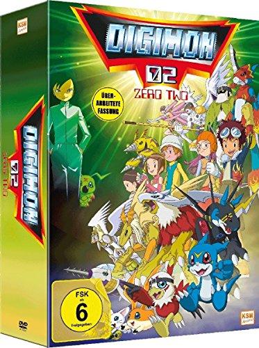 Adventure - Staffel 2, Vol. 1: Episode 01-17 (Überarbeitete Version) (3 DVDs)