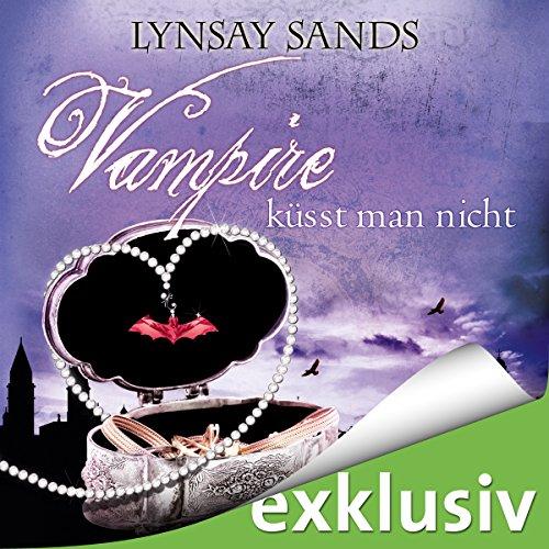 Vampire küsst man nicht Titelbild