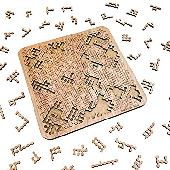Best fractal puzzle Reviews
