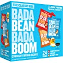 24-Pack Bada Bean Bada Boom Plant-Based Protein Snacks