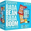 24-Pack Bada Bean Bada Boom Plant-Based Protein Snacks