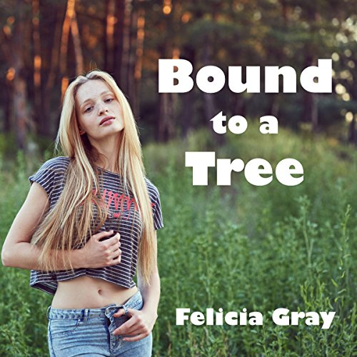 Bound to a Tree audiobook cover art