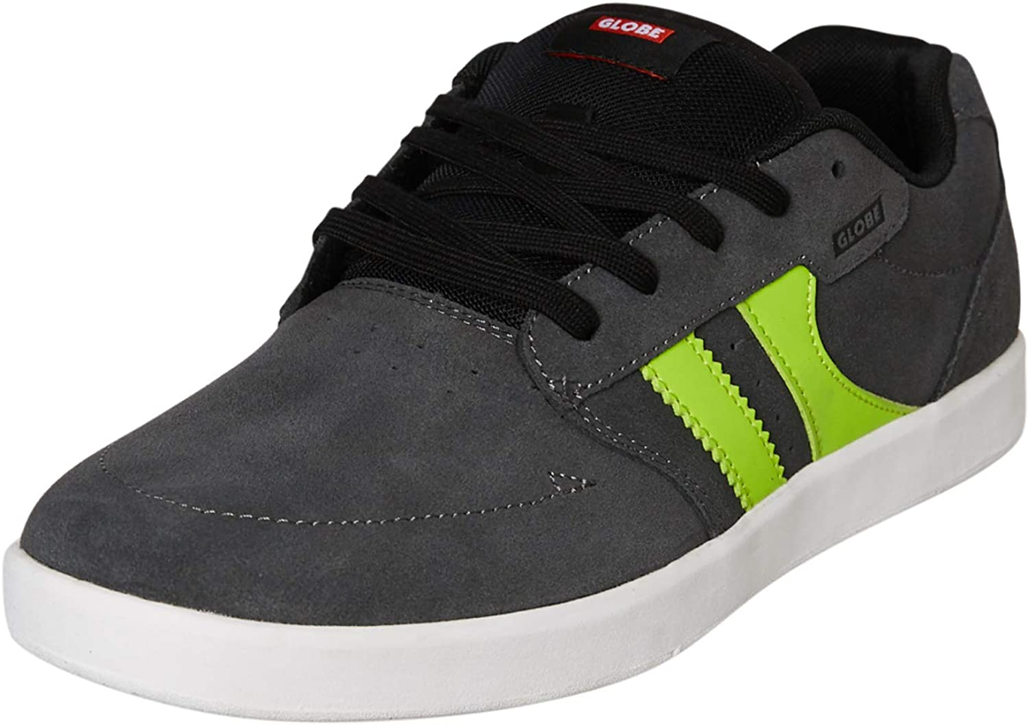 Globe Octave, Scarpe da Fitness Uomo Multicolore Dark Shadow Black 000