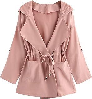 297c26d5be64 Amazon.com  Pinks - Wool   Blends   Wool   Pea Coats  Clothing ...