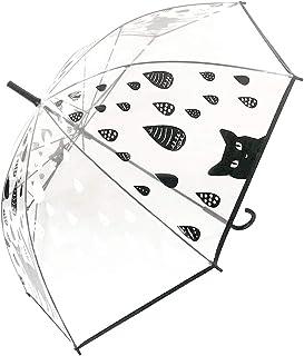 大西賢製販 Abeille ビニール傘 レイン サイズ:約φ90 H80 APUM-1301