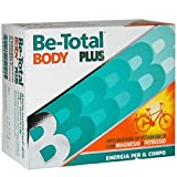 Be-Total Body plus 20 bustine orosolubili agrumi