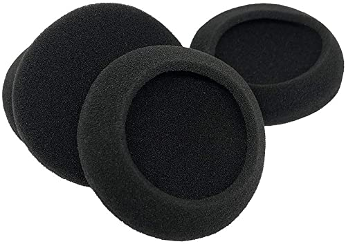 lowest 5 Pairs of Ear Pads Earmuff Replacement Compatible with Sony MDR-NC5 lowest online sale Headphones online