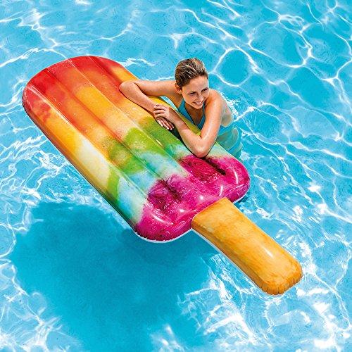 matelas frisko piscine