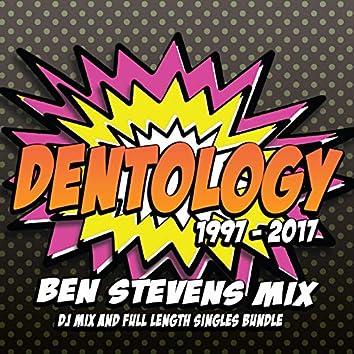 Dentology: 20 Years Of Nik Denton (Mixed by Ben Stevens)