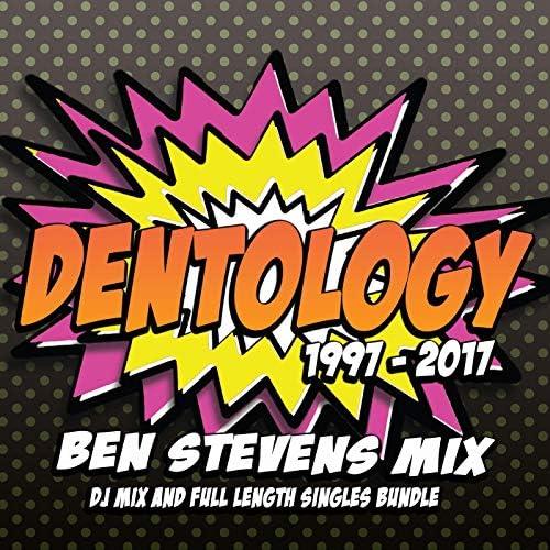 Ben Stevens