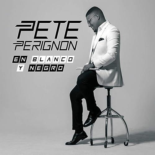 4491344fc88d En Blanco Y Negro by Pete Perignon on Amazon Music - Amazon.com