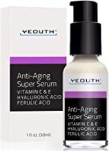 Best yeouth anti aging super serum Reviews