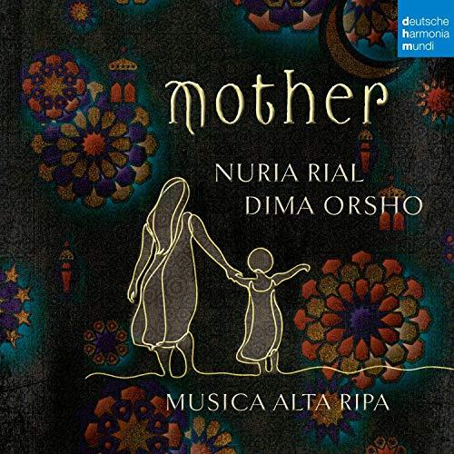 Mother: Baroque Arias and Arabic Songs / Mutter: Barockarien und Arabische Lieder