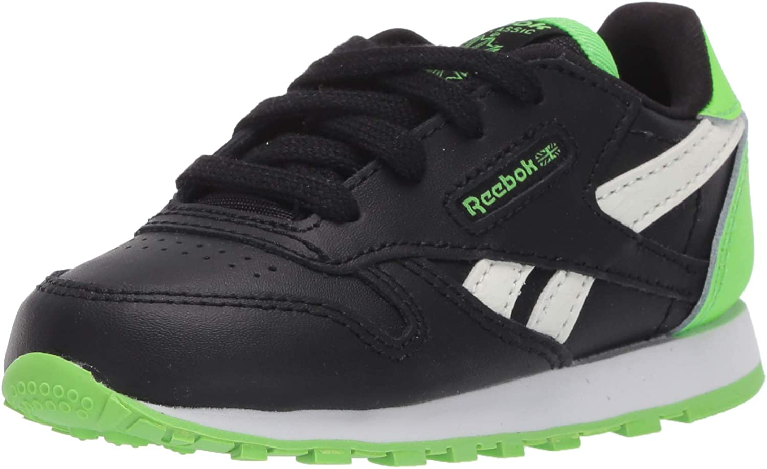Reebok Purchase Unisex-Child Max 88% OFF Classic Footwear Leather