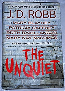 Hardcover The Unquiet (The Unquiet) Book