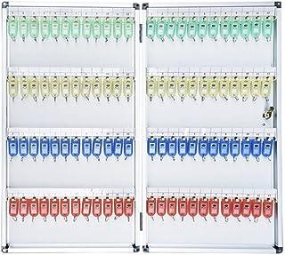 Armoires à clés Boîte À Clés en Alliage D'aluminium Murale Boîte De Gestion des Clés Boîte De Rangement des Clés Utilisé p...