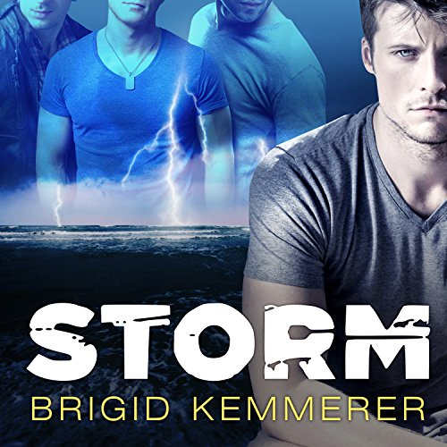 Storm     Elemental, Book 1              By:                                                                                                                                 Brigid Kemmerer                               Narrated by:                                                                                                                                 Renée Chambliss                      Length: 11 hrs and 52 mins     123 ratings     Overall 4.3