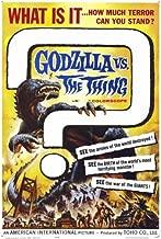 Godzilla vs The Thing POSTER Movie (27 x 40 Inches - 69cm x 102cm) (1964)