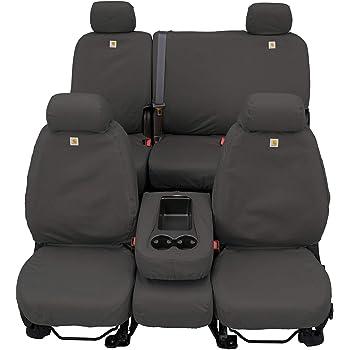 Covercraft Custom Fit Car Cover for Select Ford T Models Black Fleeced Satin FS1238F5