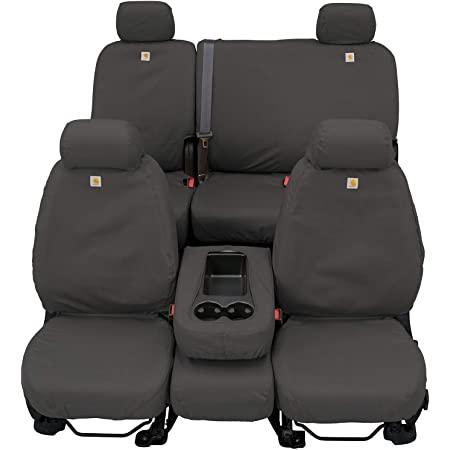SeatSavers SS3449PCCH fits Toyota Sequoia 2016 2017 2018 2019