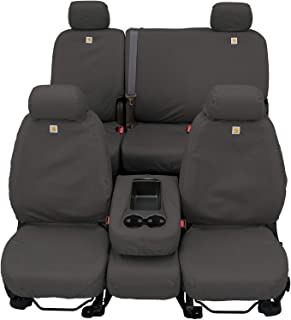 chevy tracker seat covers