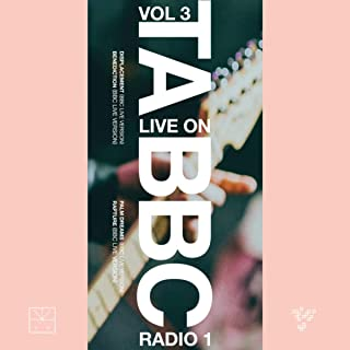 Live On BBC Radio 1: Vol 3