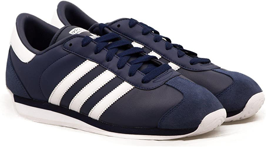 adidas Country G61126, Baskets Mode Homme - taille 46 2/3 : Amazon ...