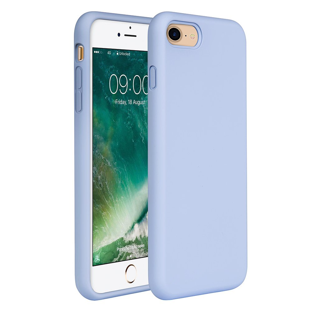 iphone 8 cover apple silicone