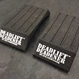 Gym Professor Deadlift Deadener 250 (Pair)