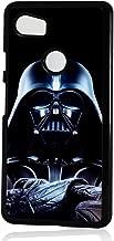 (For Google Pixel 2 XL) Back Case Cover - HOT0125 Starwars Darth Vader