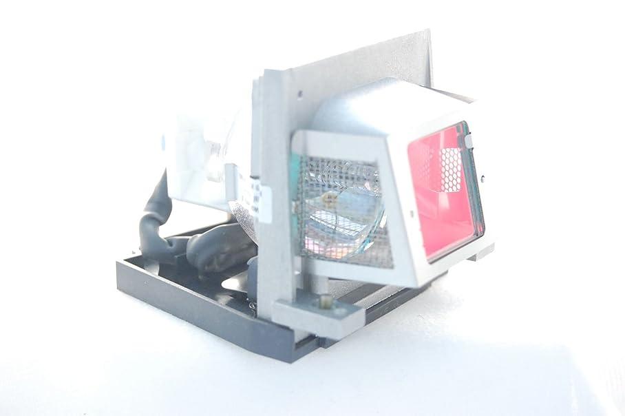 雇用者愛撫十億YODN プロジェクターランプ ハウジング付き 三菱 VLT-SD105LP SD105U用
