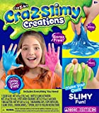 Cra-Z-Art Slimy - Slimy Fun Kit, Toys for Girls, 5 Years & Above