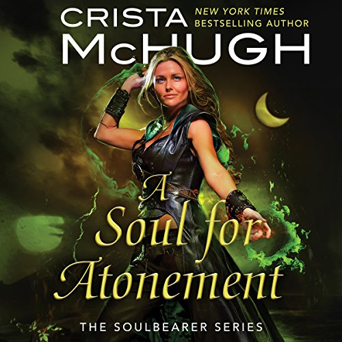 Couverture de A Soul for Atonement