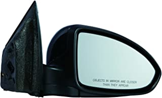 DEPO 335-5431R3EB Chevrolet Cruze Passenger Side Non-Heated Power Mirror