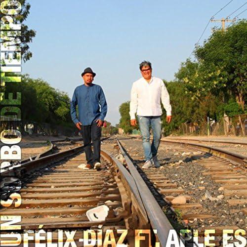 Félix Díaz & Aple Es