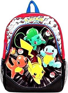 Pokmon Pouncin 41cm EVA Moulded Backpack