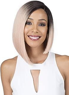 Bobbi Boss Premium Synthetic Lace Front Wig MLF201 NADINE #1